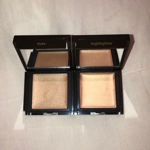 NEW Jouer Cosmetics Eyeshadow & Highlighter